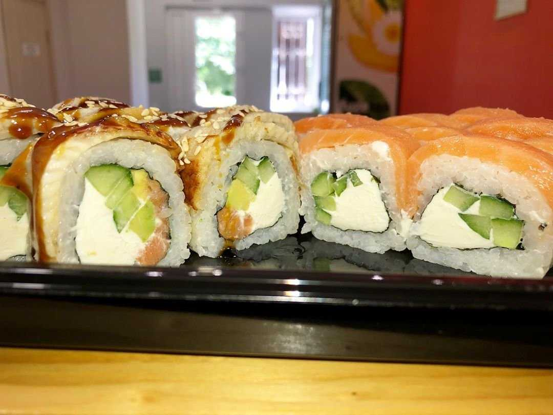 SUSHI-TODAY фото 1